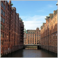 Blogbeitrag Hamburg