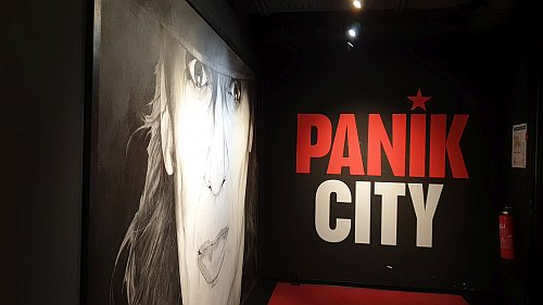 Panik City