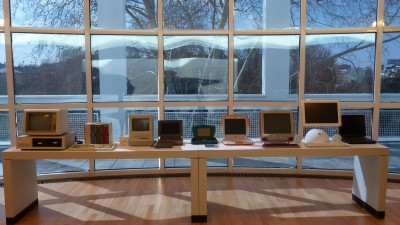 Mac-Generationen