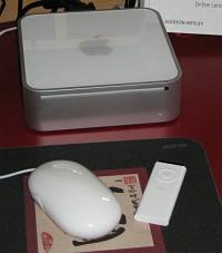 Mein neuer Mac mini